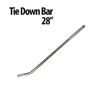 "ECTTS 28"" Tie Down Bar"