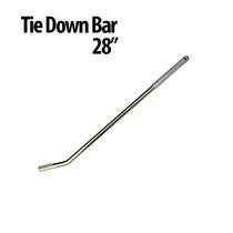 "ECTTS 28"" Tie Down Bar"