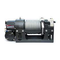 Electric Worm Gear Winch - Viking 12000 lbs