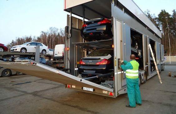 Auto Transport - Hi Vis Clothing - Hi Vis Gear