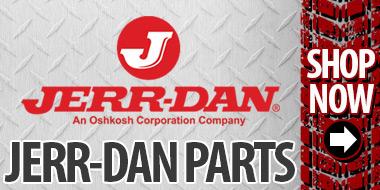 Jerr-Dan Parts