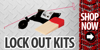 Lock Out Kits