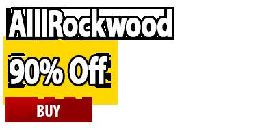 All Rockwood 50% Off