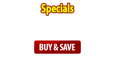 Save on Parts Specials