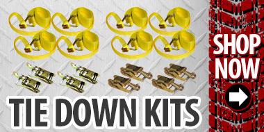 Tie Down Kits