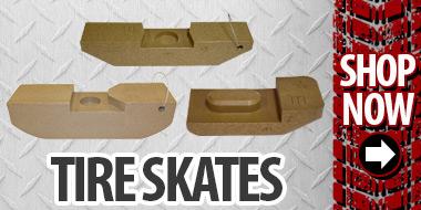 Tire Skates