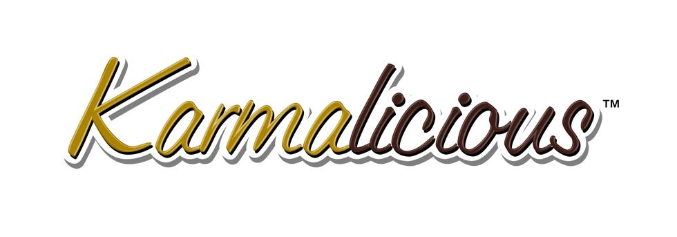 Karmalicious Gourmet Caramel filled Chocolates