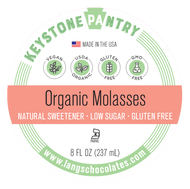 Keystone Pantry Organic Molasses