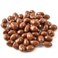 Milk Chocolate Covered Peanuts   Finest Dark Belgian & Milk Chocolates from Lang's Chocolates