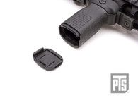 PTS Enhanced Polymer Vertical Foregrip - Compact