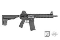 PTS Mega Arms MKM CQB (AR-15 GBBR)