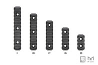 PTS®Enhanced Rail Section™ ERS™ - M-LOK 7 SLOT