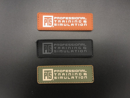 PTS Name Tape Patch