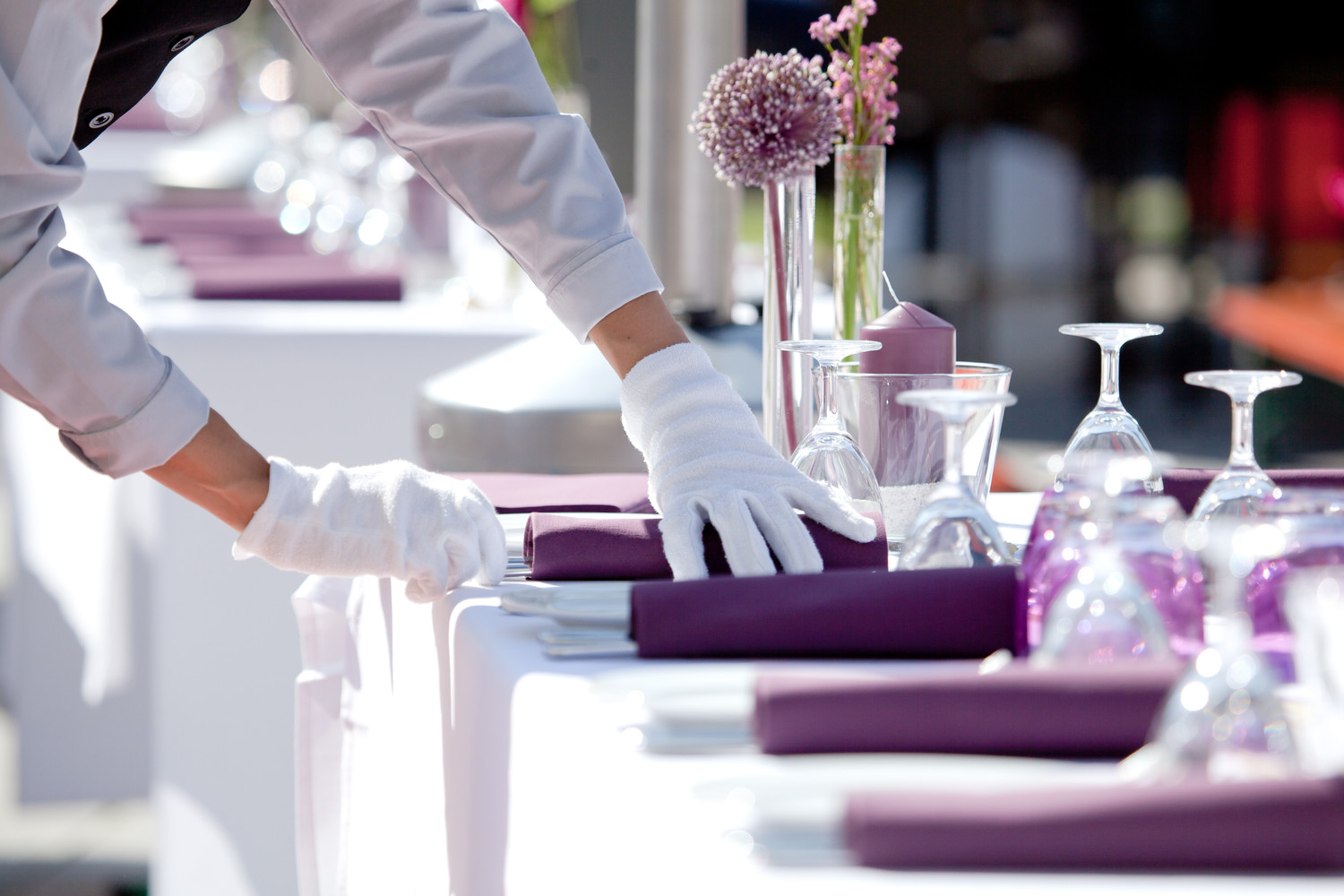 Event Planning For Beginners, Part 2: Planning