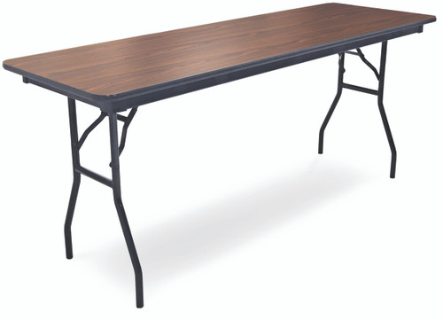 High Pressure Laminate Banquet Folding Table-USA Made  - USA