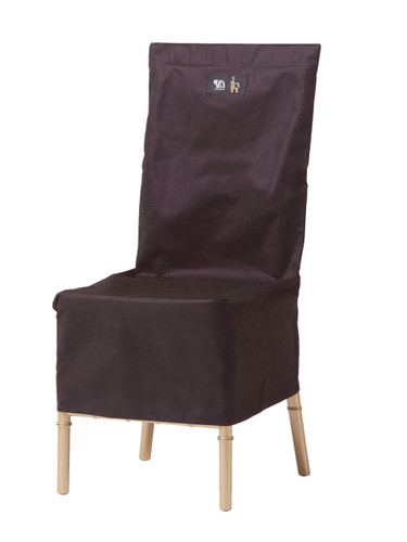 Military Surplus Polyester Chiavari Chair Cover -