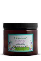 Pre-Wash Hair Treatment