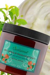 Skin Calming & Moisturizing Cream #Skin Products#