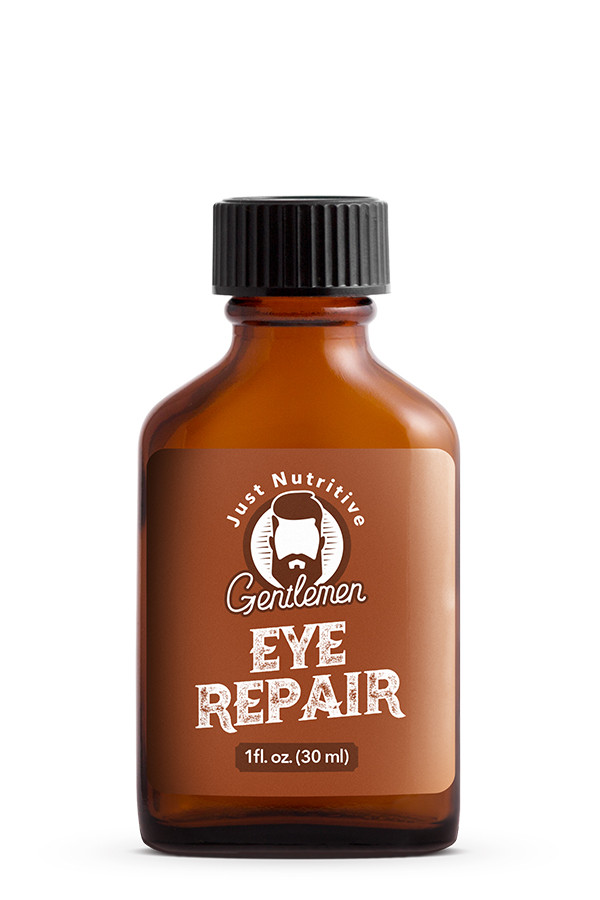 Eye Repair Bottle - Just Nutritive Gentlemen