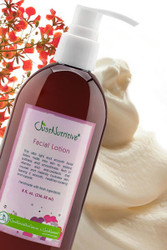 Facial Lotion - Skin Care Lotion