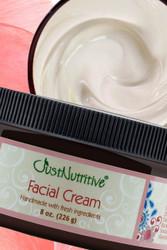 Facial Cream #Natural Facial Cream#