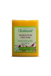 Acne Sensitive Facial Clear Soap - Nutritive cleanser