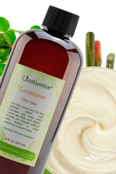 Oily Hair Conditioner