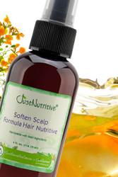 Psoriasis Soften Scalp Formula Hair Nutritive #Psoriasis Scalp Formula Hair Loss#