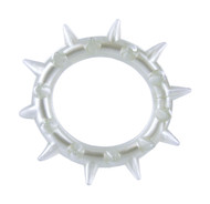 Spiked Cockring