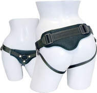 Sedeux Divine Diva Plus-Sized Harness