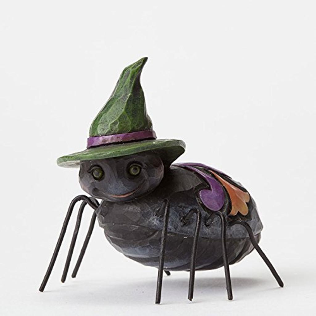 Jim Shore Heartwood Creek -  Mini Spider