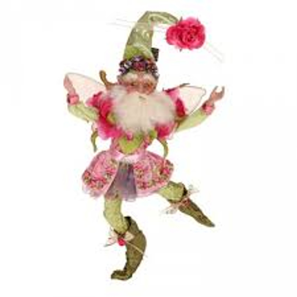 Mark Roberts -  Small Rose Petal Fairy