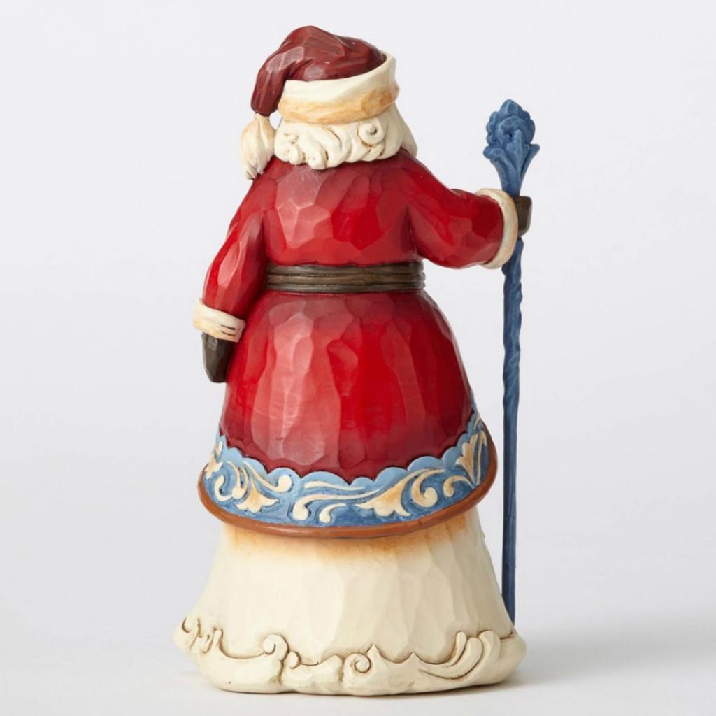 Jim Shore - Heartwood Creek - Norwegian Santa
