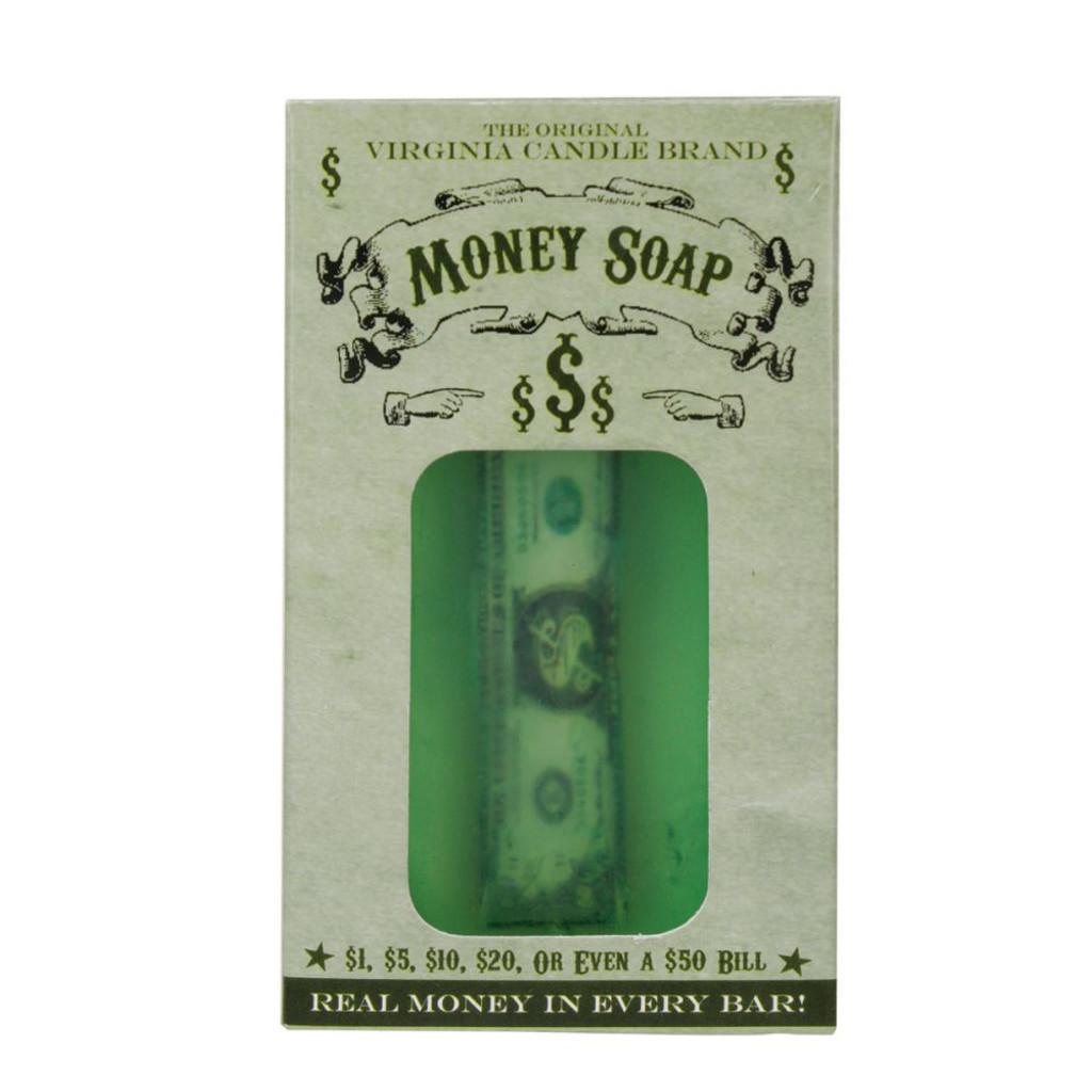 Money Soap