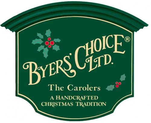 Byers Choice