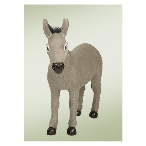 Byers' Choice Donkey