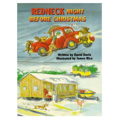 Redneck Night Before Christmas