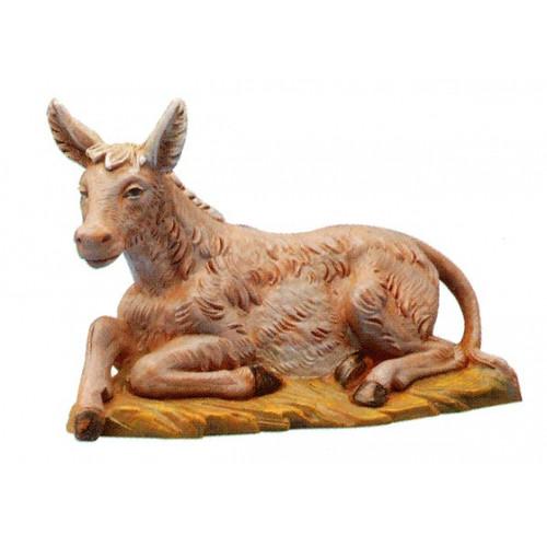 Fontanini 5-Inch Seated Donkey
