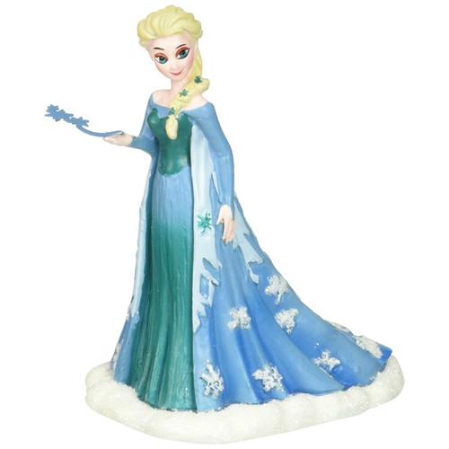 Department 56- Frozen Village- Elsa Accessory