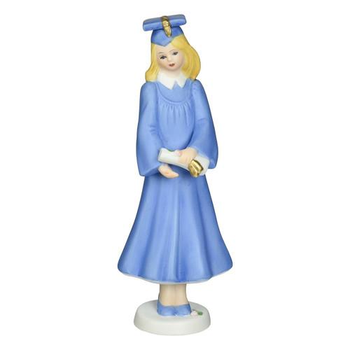 Growing Up Girls -- Blonde Graduation