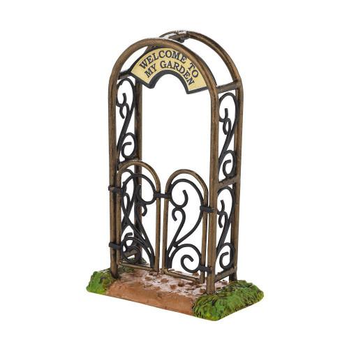 Department 56-  Decorative Accessories - My Garden Gate