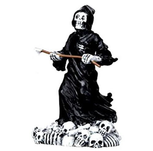 Lemax - Spooky Town Halloween Deadly Grim Reaper