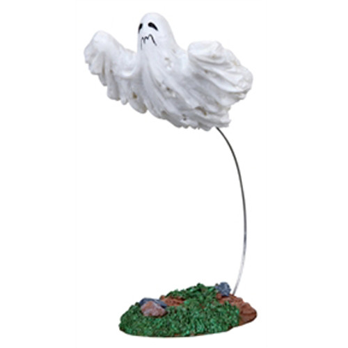 Lemax - Spooky Town Halloween Flying Ghost