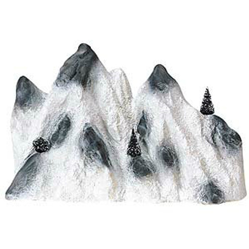 Lemax- Medium Ski Mountain