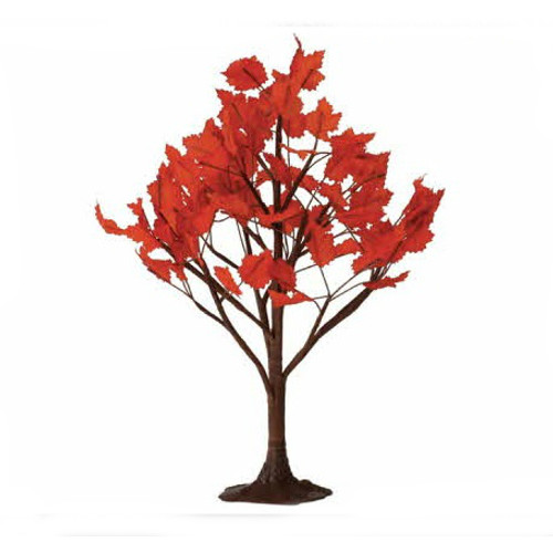 """Lemax - Spooky Town 9"""" Maple Tree"""