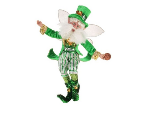 Mark Roberts -  Small Leprechaun Fairy