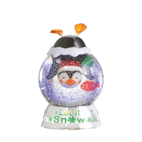 LED Penguin Shimmer