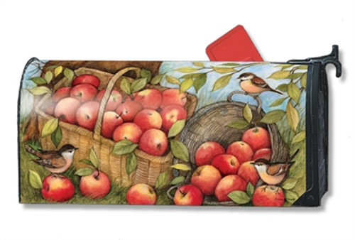 Apples Galore Mail Box Cover