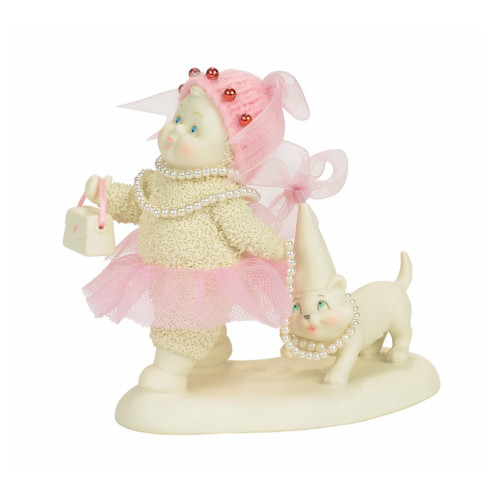 *New for 2017* Department 56 - Snowbabies - Glam Squad