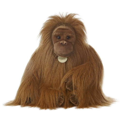 Aurora World 16 inch Orangutan Plush